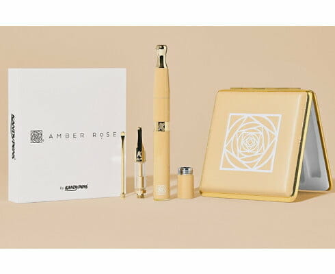 buy amber rose kandypen collection online | Buy KandyPens Amber Rose Vape Pen online | Buy Kendypen Amber rose Vape Pen Wholesale online