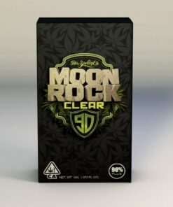 Buy Moonrock Clear Cartridges online | Buy Moonrock Clear Cartridges- JACK HERER online