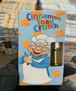 Buy Cinnamon Toast Crunch online | buy cinnamon toast crunch wholesale online | cinnamon toast crunch reviews online shop | Buy Cinnamon Toast Crunch Full Gram Cereal Cart Vape Cartridge | buy cereal carts vape online