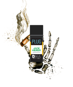 Buy Jack Herer Plug Play Pod online