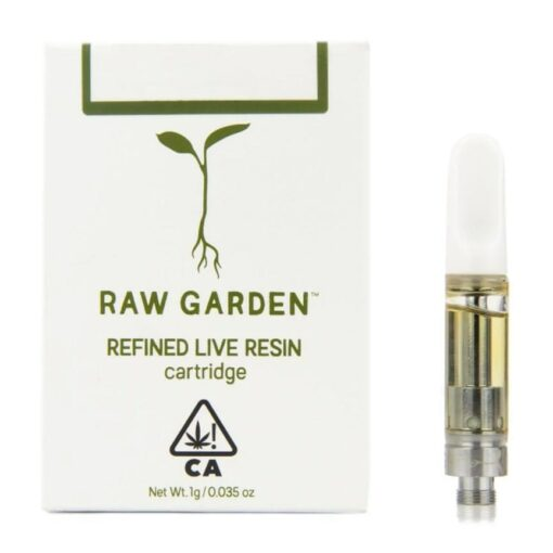 Buy Raw Garden Cartridges Online | Raw Garden Cartridges Wholesale| Buy Raw Garden Carts |
